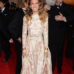 Sarah Jessica Parker at the Met Gala 2012 113770