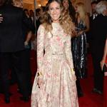 Sarah Jessica Parker at the Met Gala 2012 113771