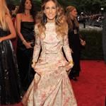 Sarah Jessica Parker at the Met Gala 2012 113772