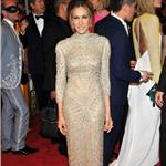 Sarah Jessica Parker at the Met Gala 2011 84459