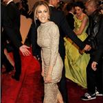 Sarah Jessica Parker at the Met Gala 2011 84460