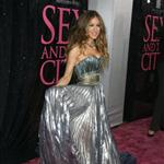Sarah Jessica Parker Sex & the City movie premiere in New York  20798