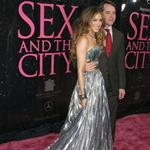 Sarah Jessica Parker Sex & the City movie premiere in New York  20799