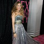 Sarah Jessica Parker Sex & the City movie premiere in New York  20800