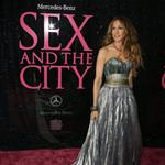 Sarah Jessica Parker Sex & the City movie premiere in New York  20794