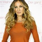 Sarah Jessica Parker's amazing sweater in Germany for I Don't Know How She Does It  93286