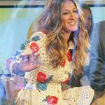 Sarah Jessica Parker on morning television promoting The Morgans 52333