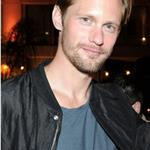 Alexander Skarsgard at Summit Entertainment Comic-Con Party 90571