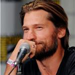 Nikolaj Coster Waldau at Comic-Con for Game of Thrones 90576