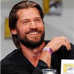 Nikolaj Coster Waldau at Comic-Con for Game of Thrones 90577
