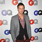 Alexander Skarsgard at the GQ Men of the Year event 50897