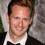 Alexander Skarsgard at the 2012 Vanity Fair Oscar Party 107690