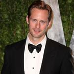 Alexander Skarsgard at the 2012 Vanity Fair Oscar Party 107692