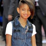 Willow Smith at Karate Kid premiere in London 65295