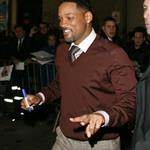 Will Smith in New York promoting Seven Pounds 29459