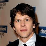 Jesse Eisenberg at The Social Network DVD launch 76324