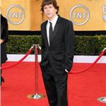 Jesse Eisenberg at the SAG Awards 2011 77870