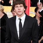 Jesse Eisenberg at the SAG Awards 2011 77871