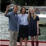 Sofia Coppola Stephen Dorff Elle Fanning present Somewhere in Venice 68191