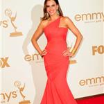 Sofia Vergara at the Emmy Awards 2011  94526