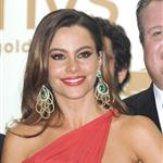Sofia Vergara at the Emmy Awards 2011  94530
