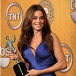 Sofia Vergara SAG Awards 2011 77924