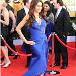 Sofia Vergara SAG Awards 2011 77925