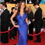 Sofia Vergara SAG Awards 2011 77928