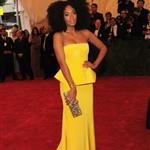 Solange Knowles at the Met Gala 2012 113673