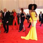 Solange Knowles at the Met Gala 2012 113676
