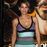 Halle Berry at The Soloist premiere in LA 37211