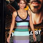 Halle Berry at The Soloist premiere in LA 37212
