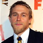 Charlie Hunnam at Season 4 premiere of Sons of Anarchy  92990
