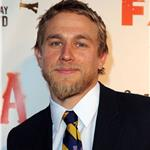 Charlie Hunnam at Season 4 premiere of Sons of Anarchy  92991