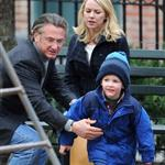 Sean Penn and Naomi Watts reunite for Fair Game shooting in Brooklyn  36332