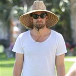 Scott Speedman at Coachella 2010 59103