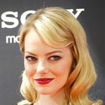 Emma Stone and Andrew Garfield at the Spanish photo call for The Amazing Spider-Man in Madrid 118277