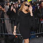 Mariah Carey visits 'Good Morning America' in NYC 106688