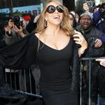 Mariah Carey visits 'Good Morning America' in NYC 106695