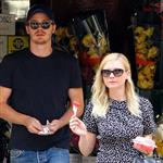 Kirsten Dunst and Garrett Hedlund out in NYC 117089