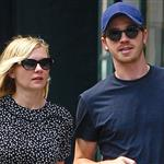 Kirsten Dunst and Garrett Hedlund out in NYC 117093