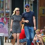 Kirsten Dunst and Garrett Hedlund out in NYC 117094