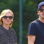 Kirsten Dunst and Garrett Hedlund out in NYC 117097