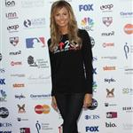Stacy Keibler at the Stand up to Cancer event  126178