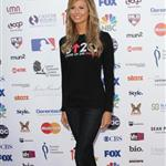 Stacy Keibler at the Stand up to Cancer event  126181