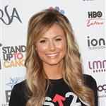 Stacy Keibler at the Stand up to Cancer event  126182