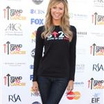 Stacy Keibler at the Stand up to Cancer event  126184