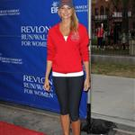 Stacy Keibler at the 19th Annual EIF Revlon Run Walk  114390