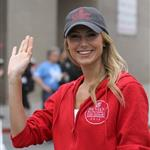 Stacy Keibler at the 19th Annual EIF Revlon Run Walk  114392