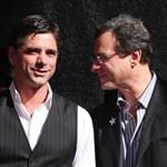 John Stamos gets a star on Walk of Fame 50731
